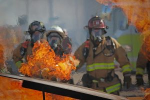Fire Attack Systems