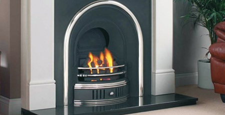 Gas, Electric, Multi Fuel & Wood Burning, Hearths & Fire Surrounds at